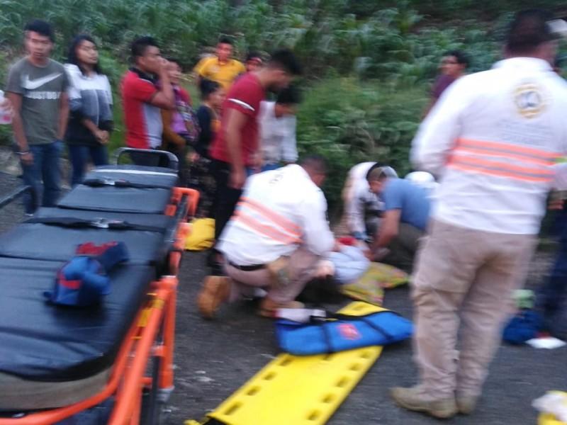 Se disparan accidentes automovilísticos a inicios del mes de agosto