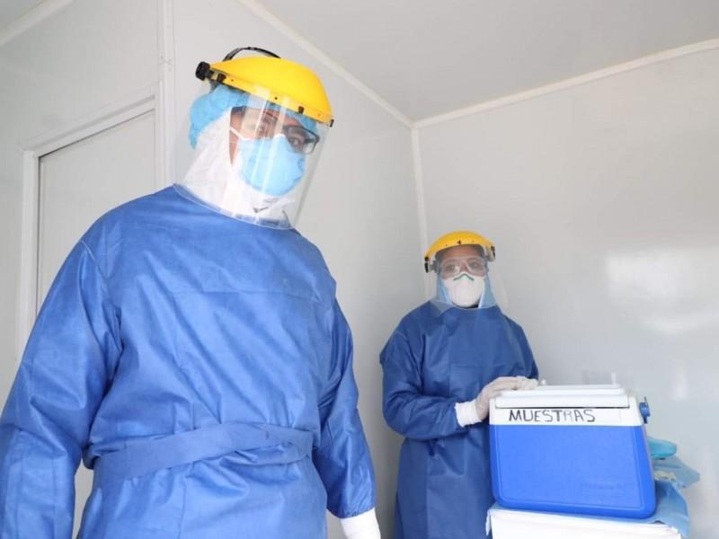 Se disparan contagios de covid-19 en Zamora