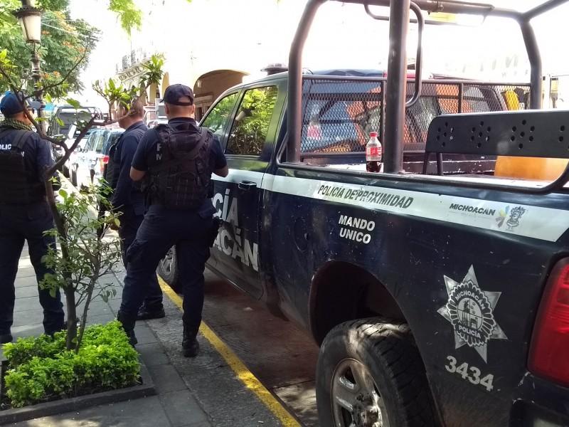 Se disparan  homicidios dolosos en Zamora