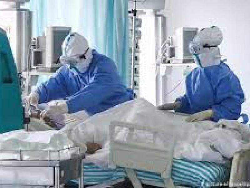 Se disparan las hospitalizaciones por COVID en Puebla