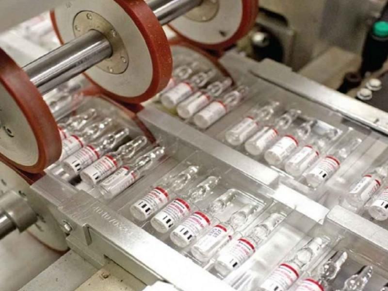 Se distribuye primer lote de vacuna Sputnik V en Rusia
