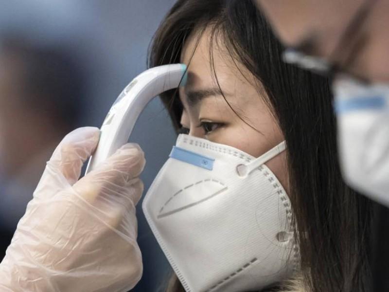 Se elevan a 360 los muertos por coronavirus en China