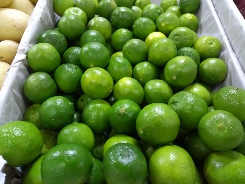 Se encarece precio de pepino y limón por cuaresma