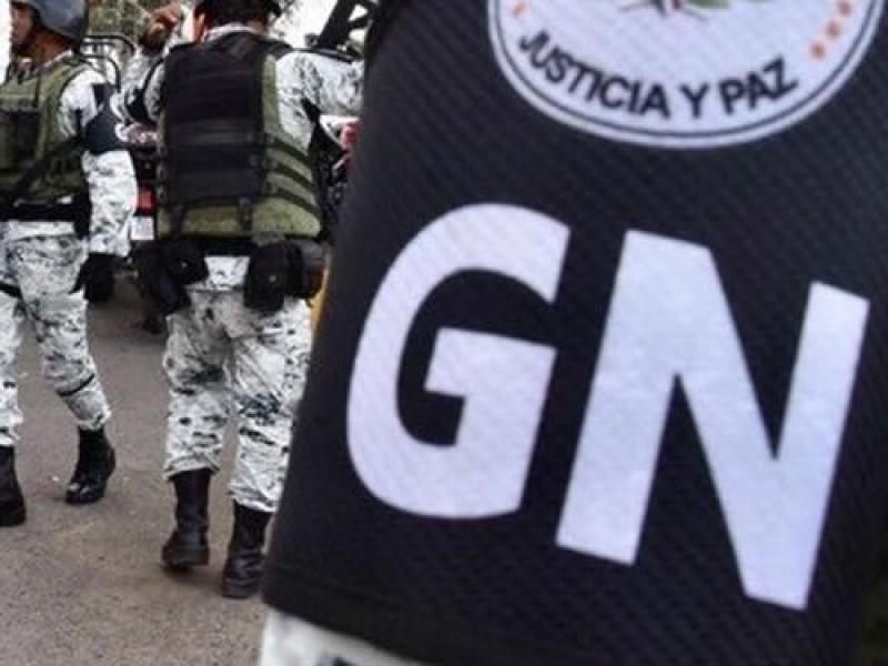 Se enfrentan grupos delictivos en Juchipila