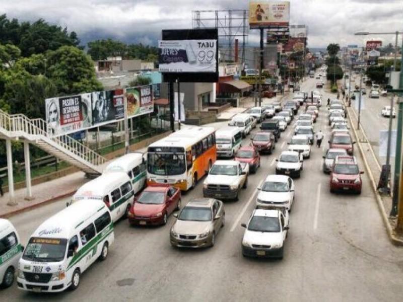 Se entregarán en Chiapas 20 mil concesiones