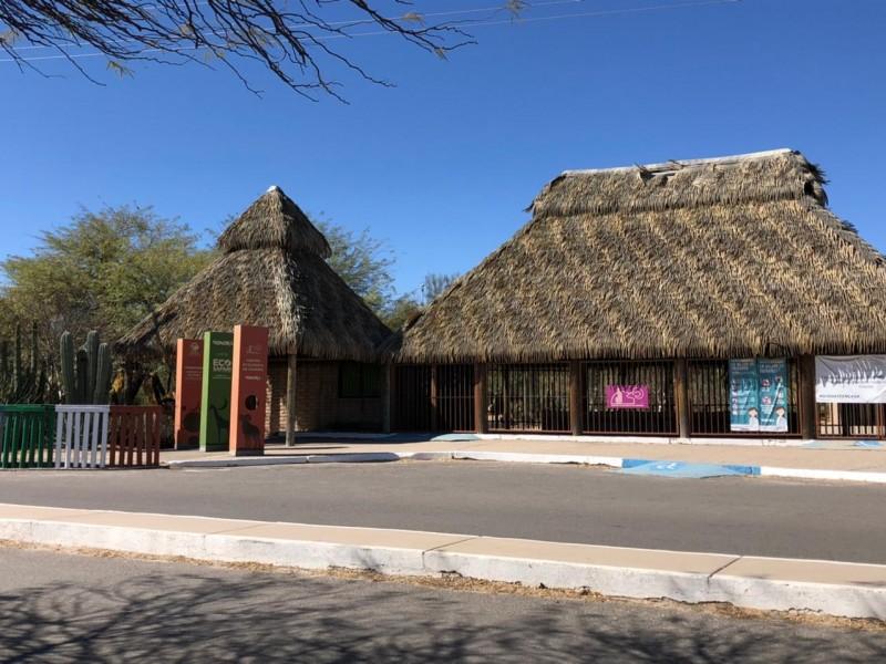 Se espera abra Centro Ecológico para Semana Santa