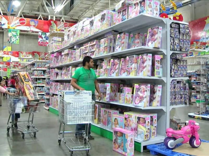 Se espera derrama económica para el día del niño