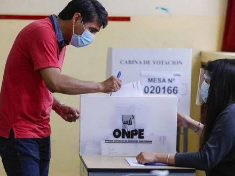 Se espera porcentaje de votación mayor al 50%