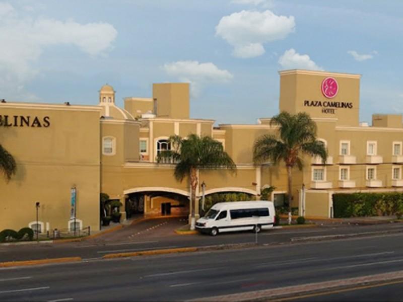 Se espera reactivación del 65% para el sector hotelero