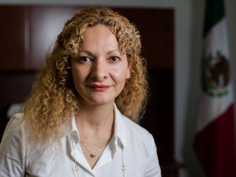 Se espera renuncia de Mara Gómez en las próximas horas