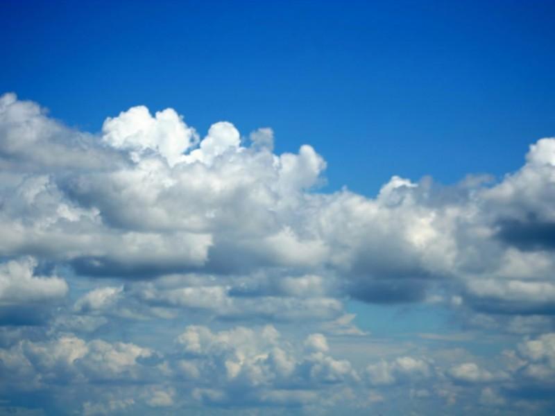 Se esperan cielos nubosos sin probabilidad de lluvia en Zacatecas