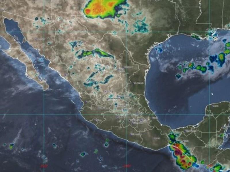 Se esperan lloviznas en algunas zonas de Sinaloa