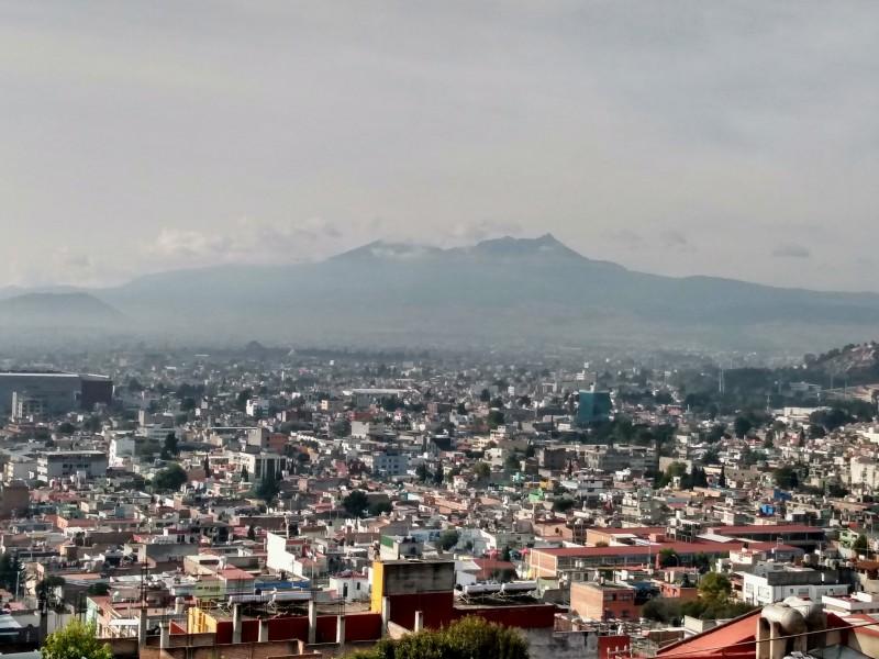 Se esperan lluvias extremas para el Valle de Toluca
