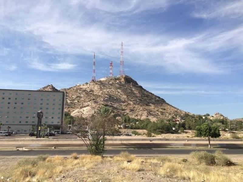 Se esperan temperaturas calurosas para esta semana en Hermosillo