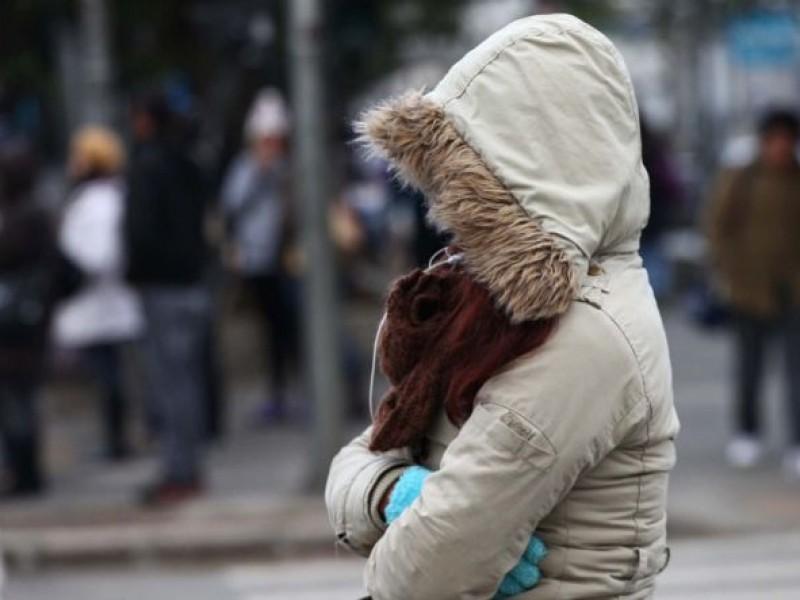 Se esperan temperaturas bajo cero en Zacatecas