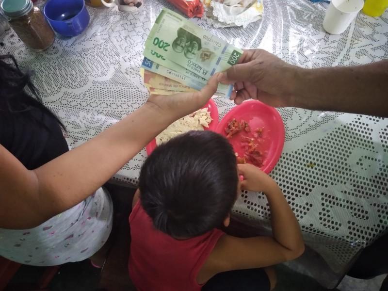 Se expondrá a deudores alimentarios en Oaxaca; diputados aprueban reforma