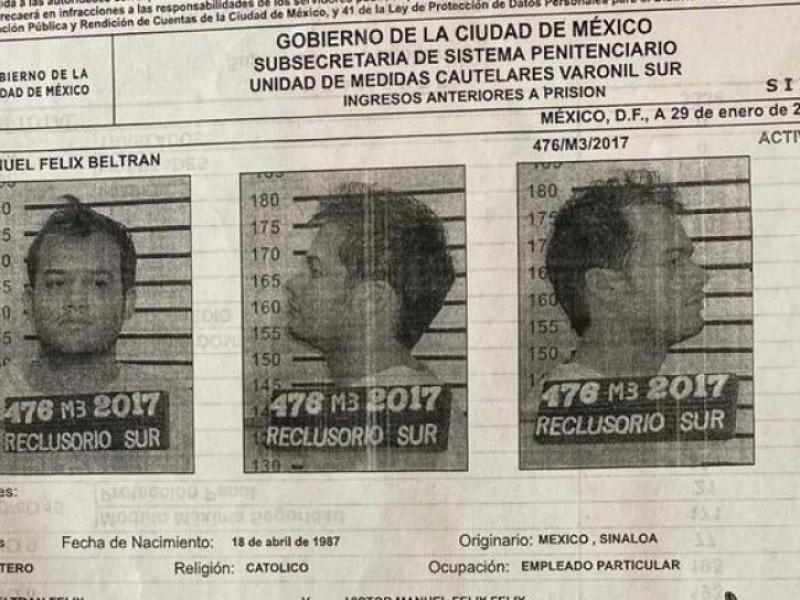 Se fuga operador financiero de hijos del Chapo
