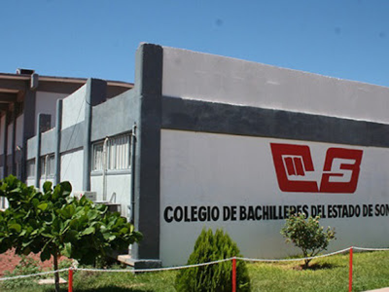 Se graduarán 7 mil 830 alumnos de Cobach virtualmente
