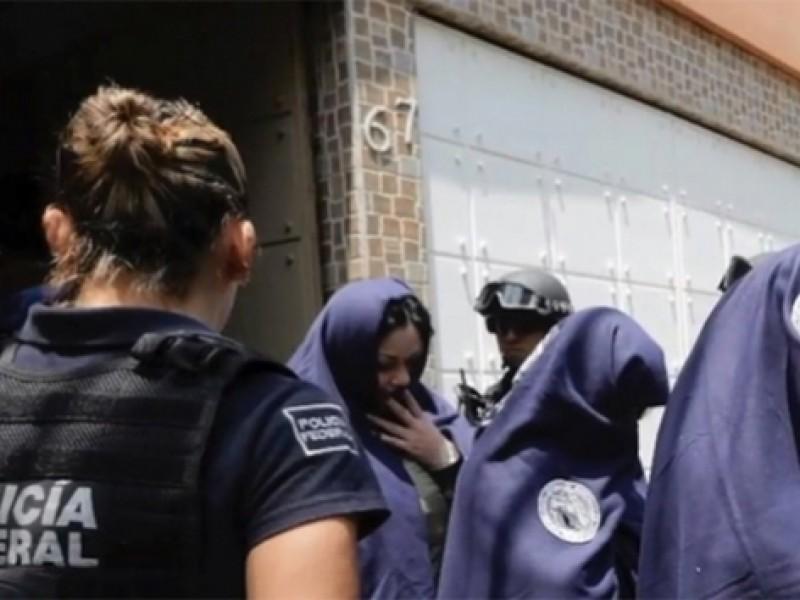 Se ha rescatado a 182 víctimas de trata