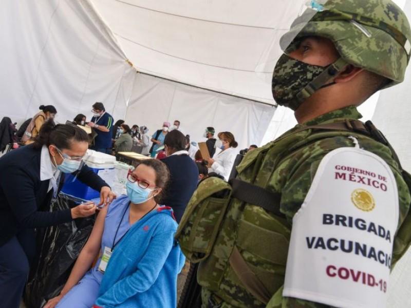 Se abré la posibilidad que los Estados adquieran la vacuna
