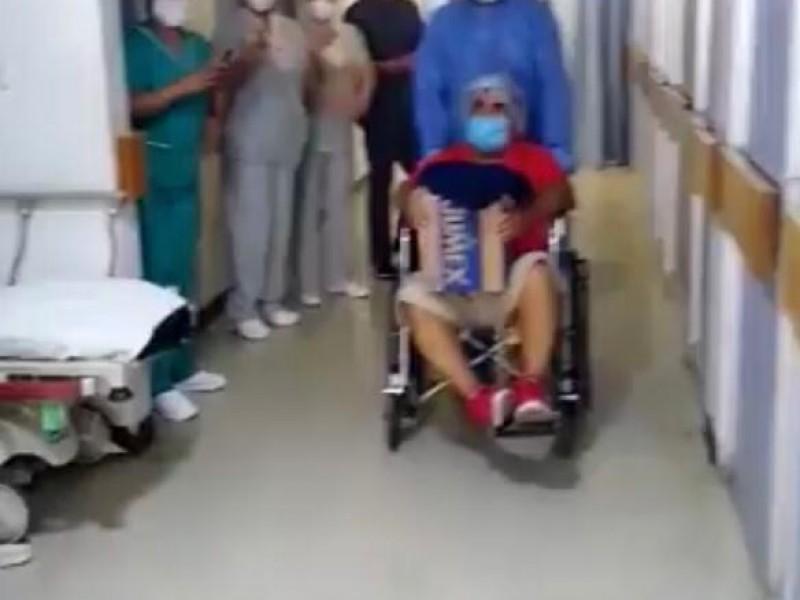 Se han curado 69 pacientes de Coronavirus en Veracruz