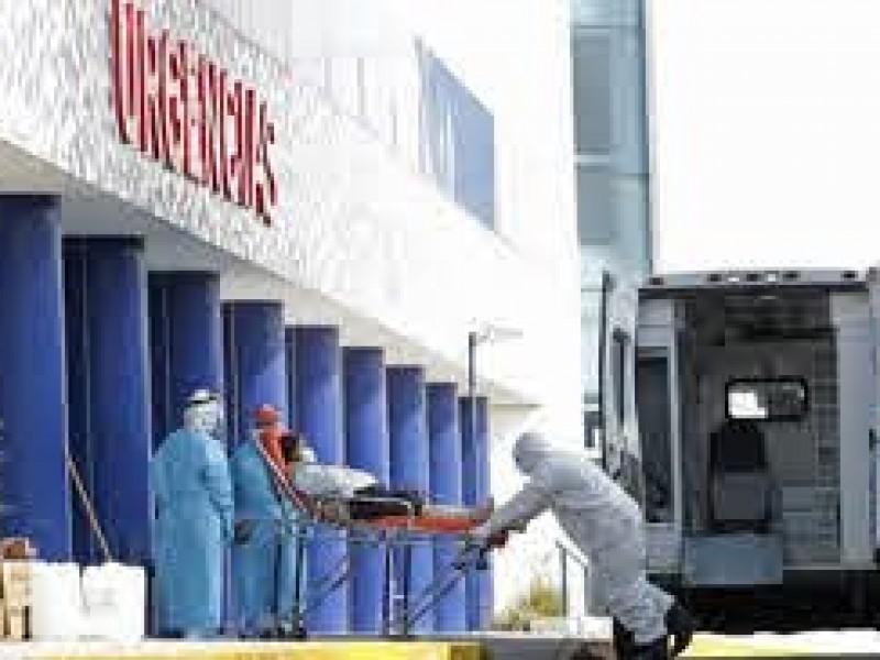 Se han invertido dos millones de pesos en Hospitales COVID