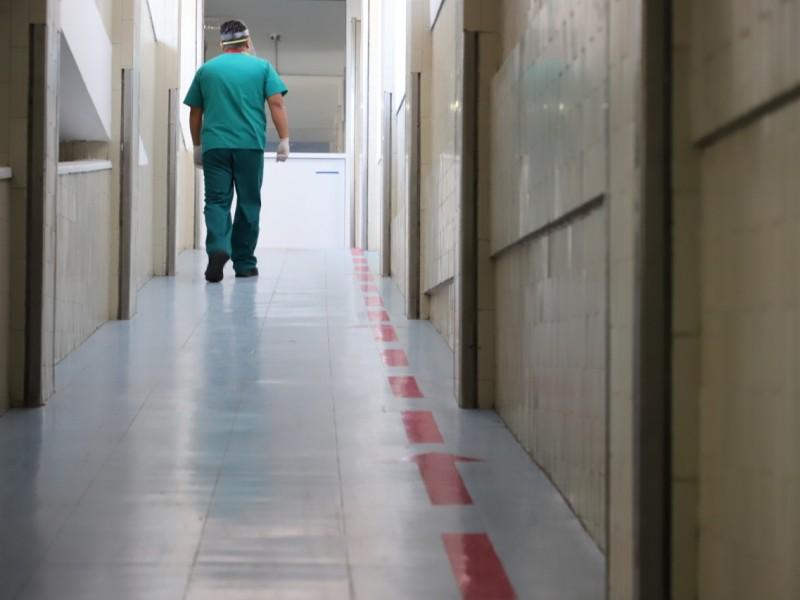 Se han recuperado 386 pacientes de COVID-19 en Michoacán