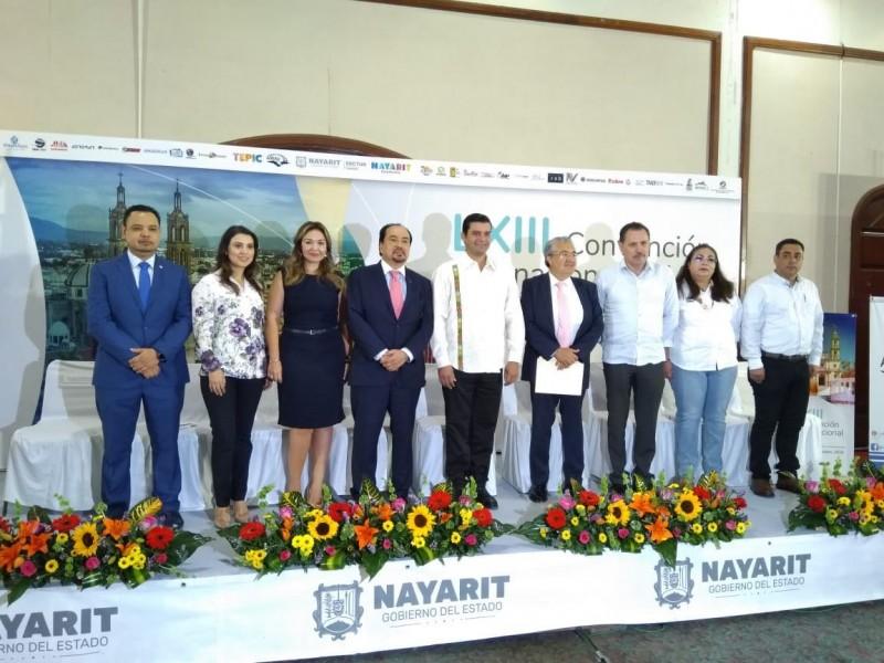 Se inaugura Convención Internacional de Agencias de Viaje