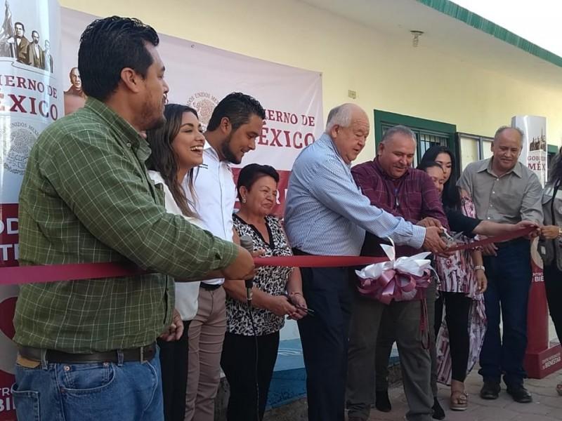 Se Inaugura Primer Centro Bienestar en Los Cabos