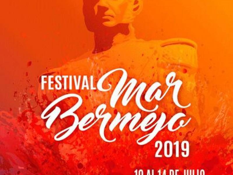 Se inaugura ruta del arte previo Mar Bermejo