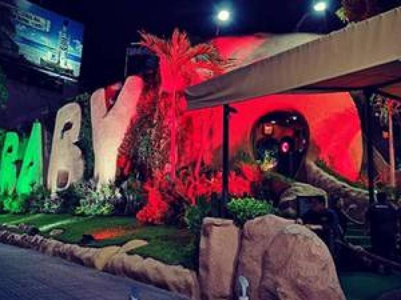 Se incendia la legendaria discoteca Baby'O de Acapulco