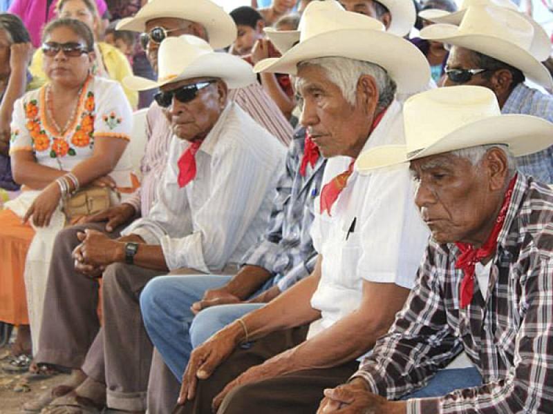 Se incluirá en plan de Justicia Yaqui tema de desapariciones