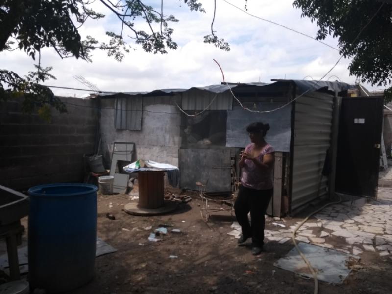 Se incrementa la pobreza extrema en Durango