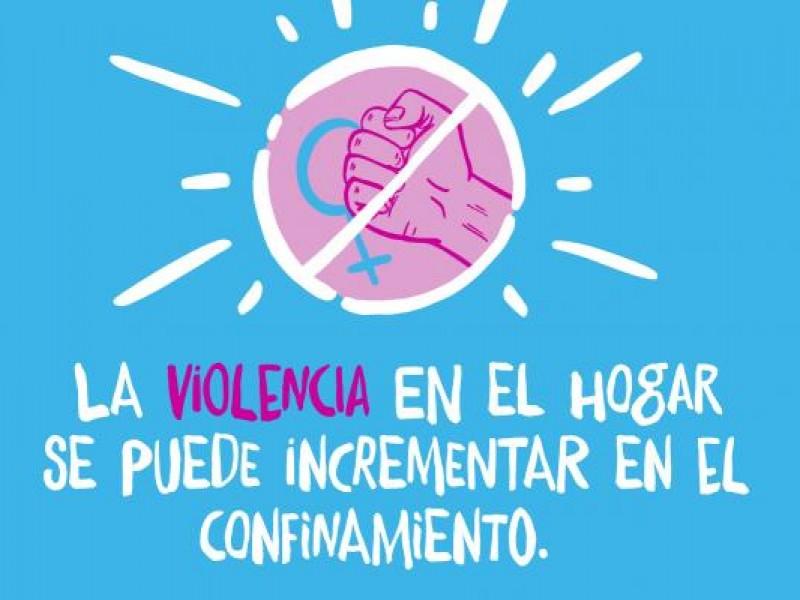Se incrementa la violencia contra las mujeres en México