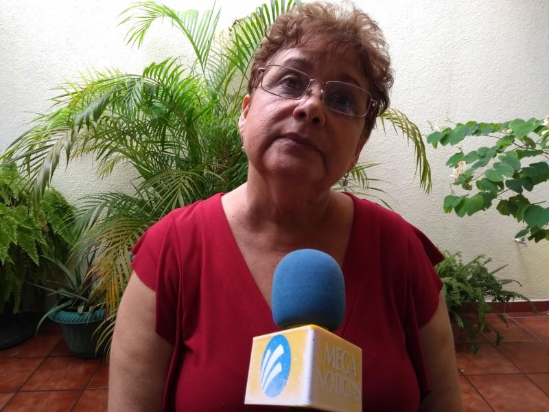 Se incrementan casos de feminicidio en Veracruz: Especialista