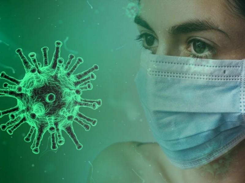 Se incrementan contagios COVID-19 hasta un 1,100% en el Mayo