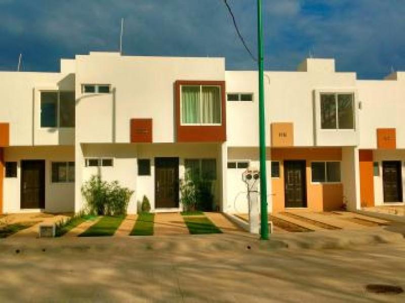 Se incrementan créditos inmobiliarios