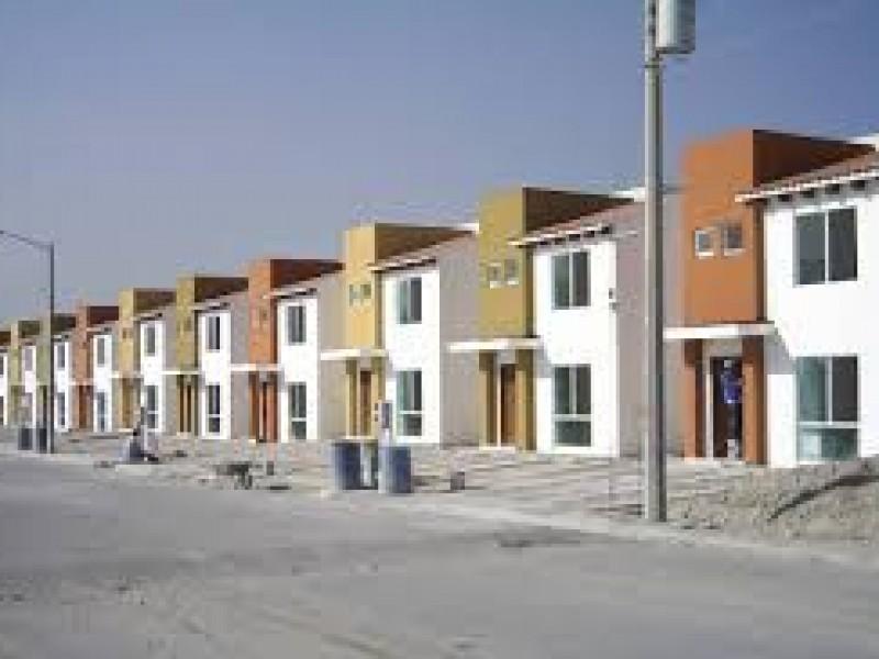 Se incrementan precio de las viviendas en Chiapas