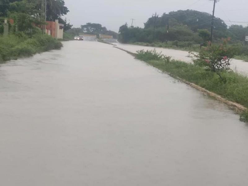 Se instala centro de control por lluvias en el Istmo
