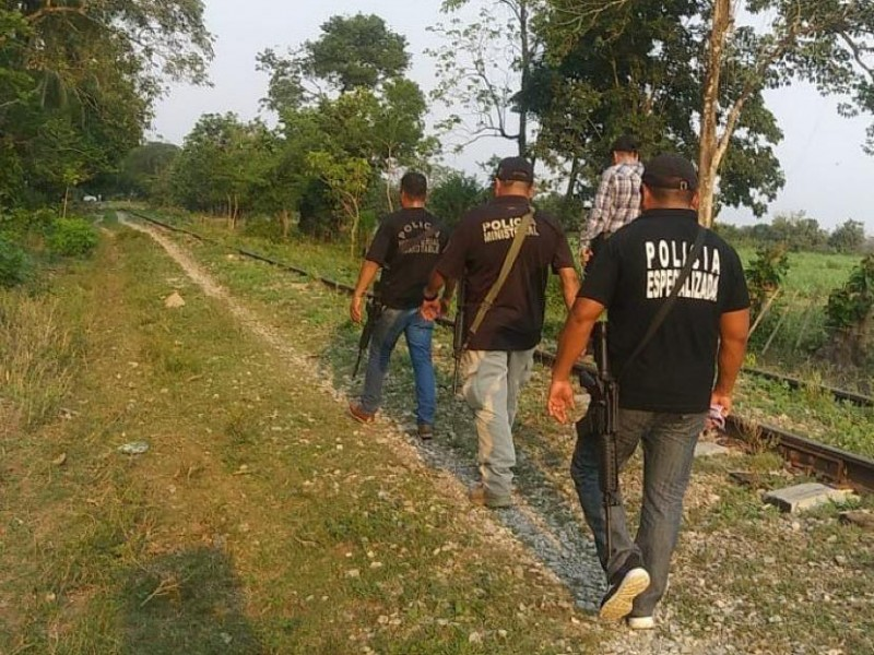 Se intensifican operativos Anti-migrantes