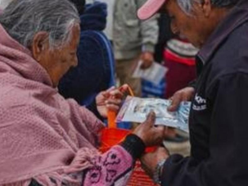 Se invertirán 30 mil millones en Chiapas en programas sociales.