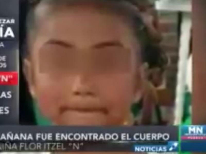 Se investiga homicidio de menor en Chiconcuautla