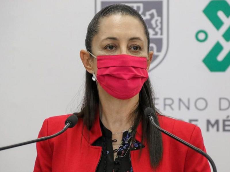 Se investiga red de corrupción por desvío millonario: Sheinbaum