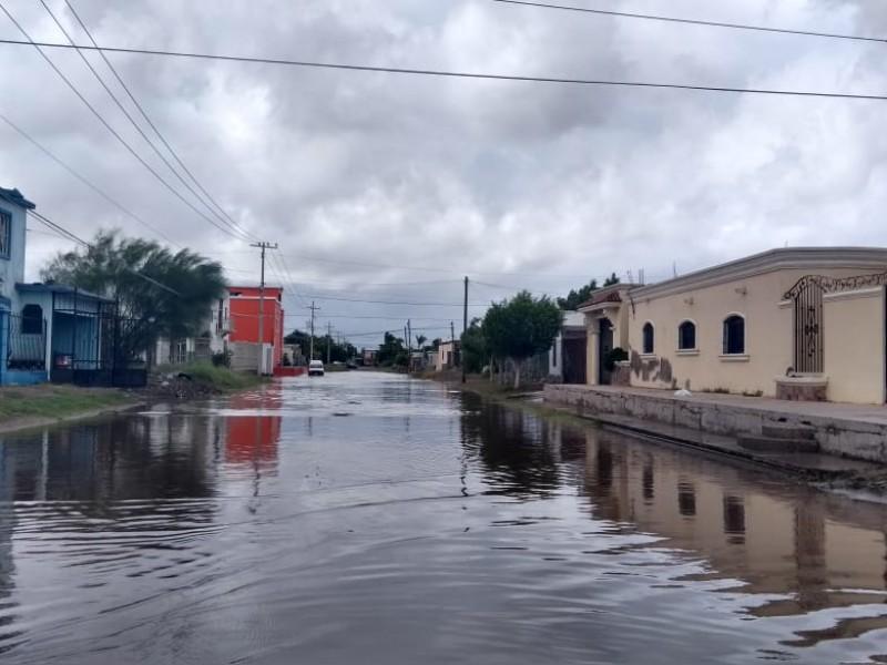 Se levanta alerta en Sonora por Sergio