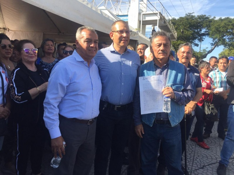 Se levanta oficialmente huelga de la UAN