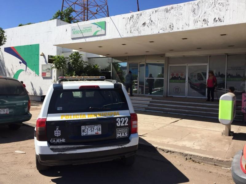 Se lleva 15 mil pesos asaltante armado