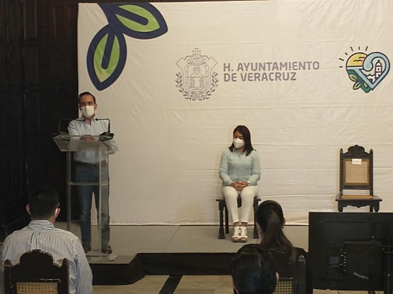 Se mantiene en 2nd lugar ayuntamiento de Veracruz en transparencia.