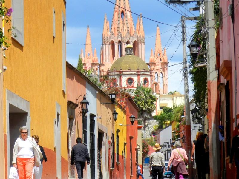 Se mantiene Guanajuato en la preferencia de los turistas