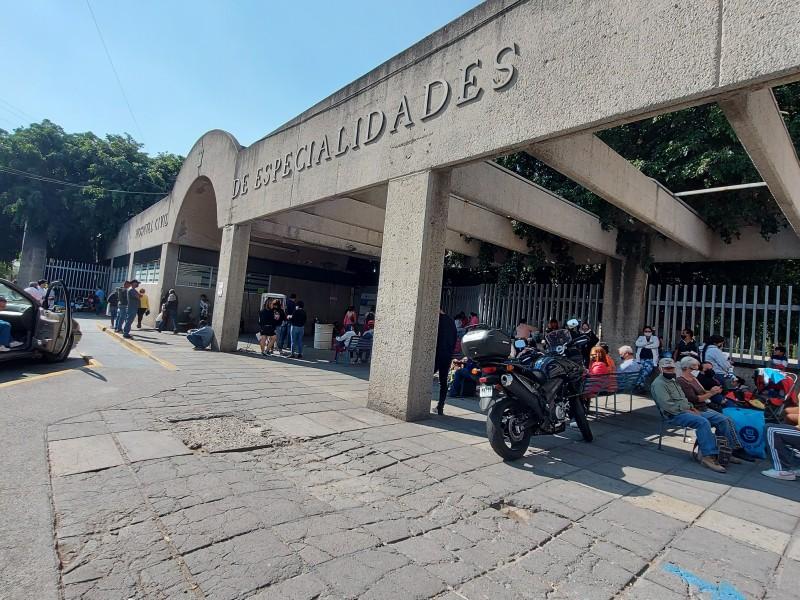 Se mantiene Jalisco sin positivos por Influenza