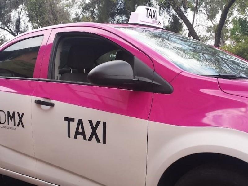 Se niegan a pagar; golpean brutalmente a taxista